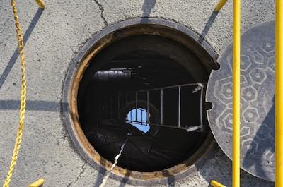 Infrastructure Maintenance & Repairs